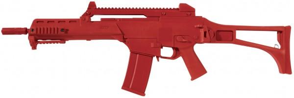 ASP Red Gun Trainingswaffe H&K G36