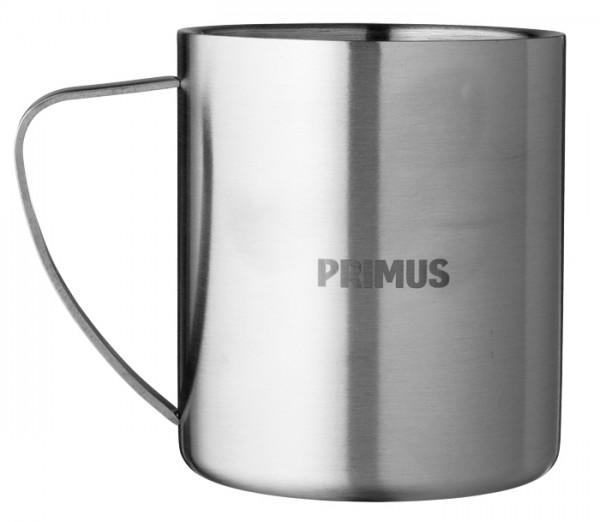 Primus Edelstahlbecher Doppelwandig 0,3 L