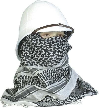 Shemag - Palästinenser Halstuch