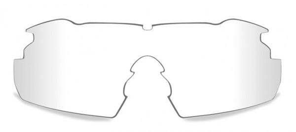 Wiley X Vapor 2.5 Schutzbrille Ersatzglas