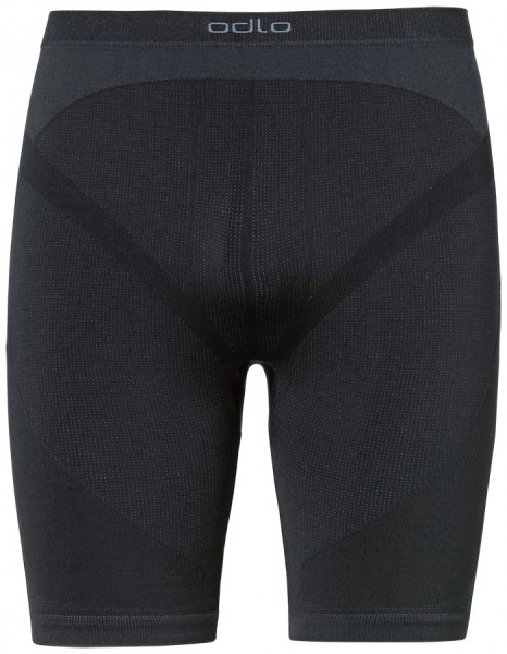 Odlo Shorts EVOLUTION Warm Schwarz