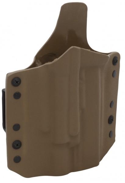 Ares Kydex Holster Glock 17/19 + Surefire X300/X400