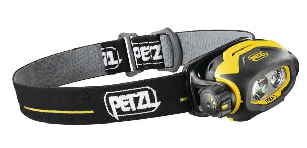 Stirnlampe Petzl PIXA 3R LED