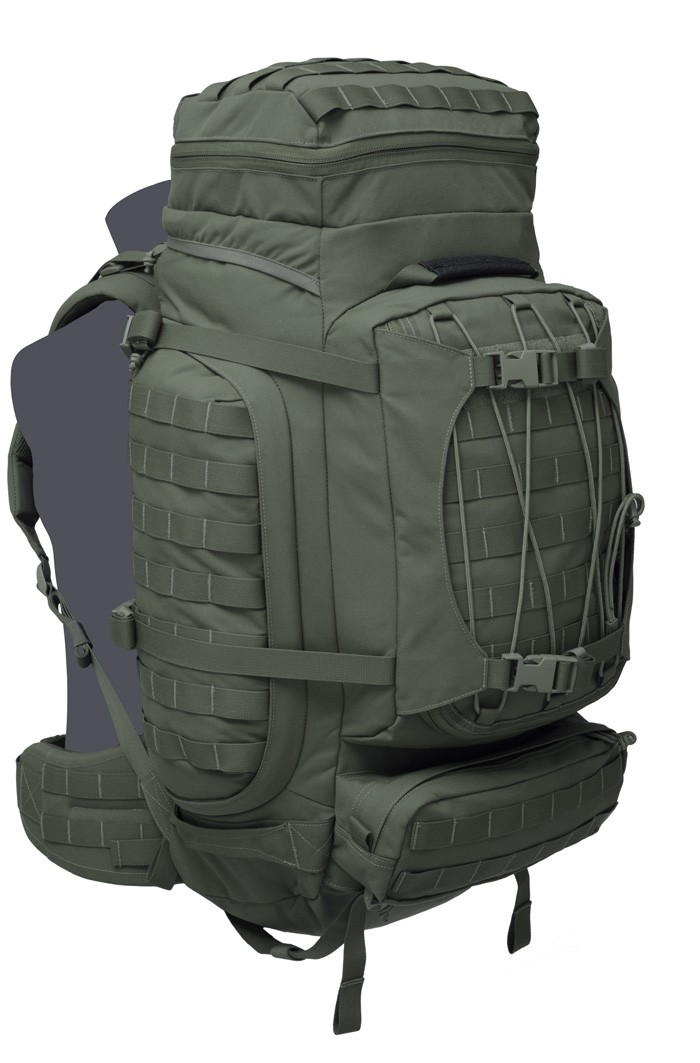 1043b44c7a9 Rucksack Warrior Elite Ops X300 Pack Oliv | Recon Company - Outdoor,  Military, Police - Tactical Clothing and Equipment