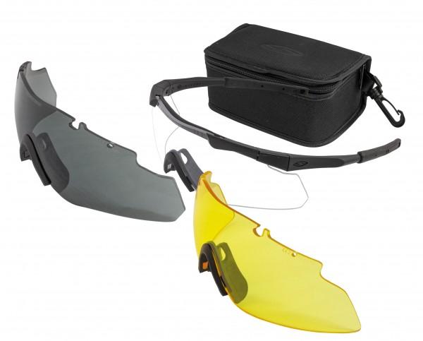 Smith Optics Elite Aegis Arc Schutzbrille Deluxe Kit