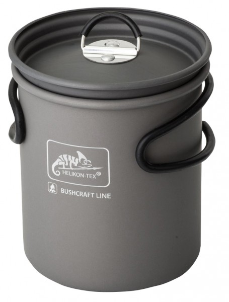 Helikon Camp Cup Aluminium Topf 850 ml