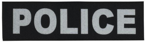 Schriftzug Klein/Klett POLICE / Kopie Dienstausweis