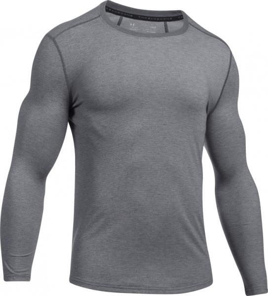 Under Armour Shirt Threadborne Fitted