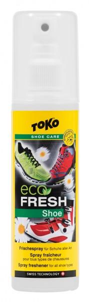 Toko Eco Shoe Fresh 125 ml