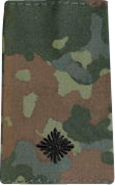 BW Rangschl. Leutnant Tarn/Schwarz