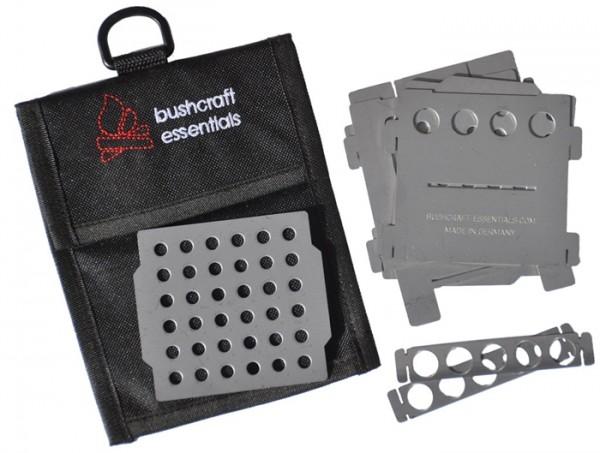 Bushcraft Essentials Bushbox Set