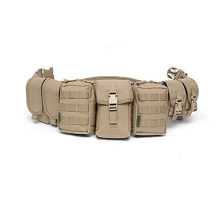 Warrior PLB Belt MK1 Set Coyote W-EO-PLB-MK1-CT