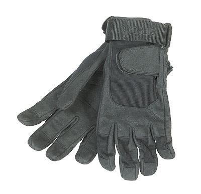 Handschuhe Recon Taktik ST500 Schwarz