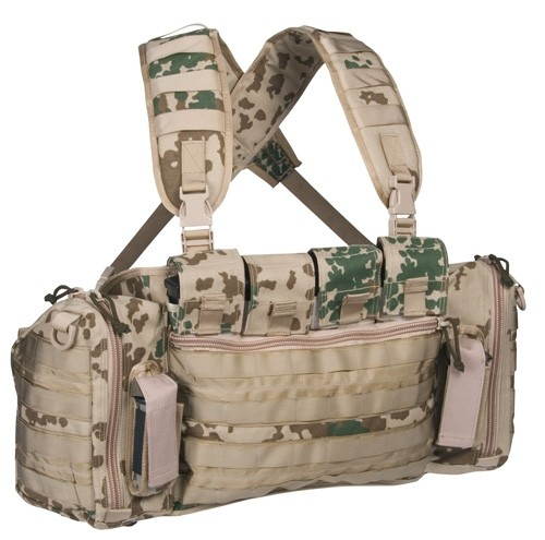 75Tactical Chest Rig Y5 Tropentarn