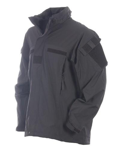 US Soft Shell Jacke Level 5 Schwarz