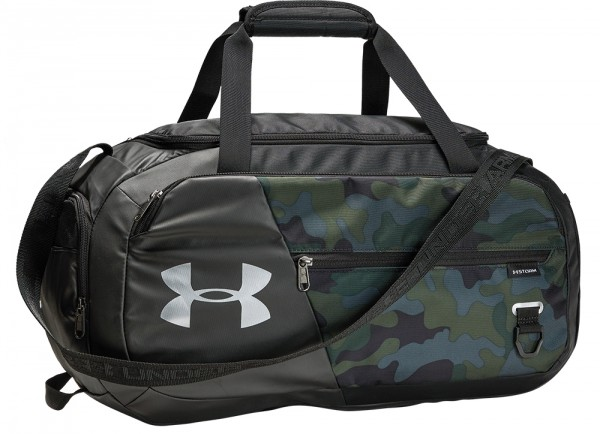 Under Armour Undeniable Duffel 4.0 Small Camo
