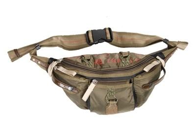 MFH Parachute Hip Bag