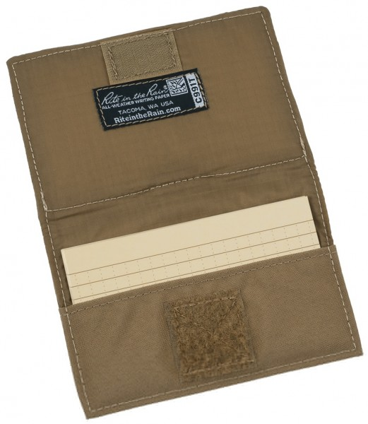 Rite in the Rain Tactical Index Card Wallet