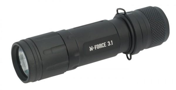 Mactronic M-Force 3.1 Taschenlampe 250 Lumen