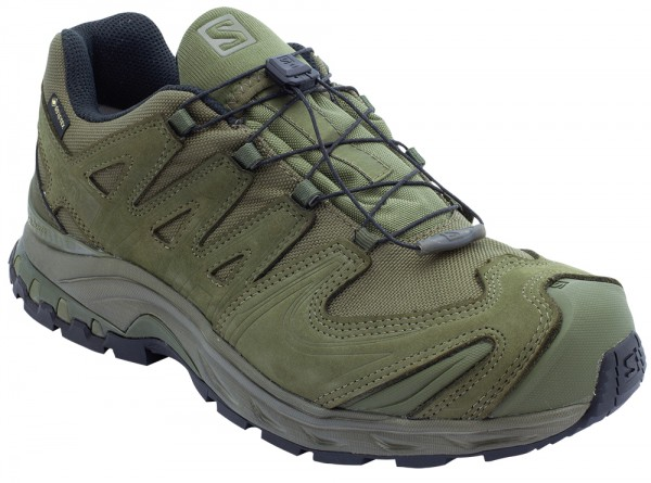 Salomon XA Forces GTX Einsatzschuh