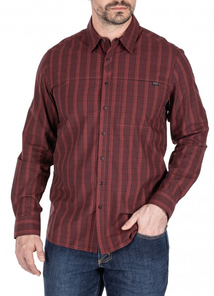 5.11 Tactical Echo Long Sleeve Shirt