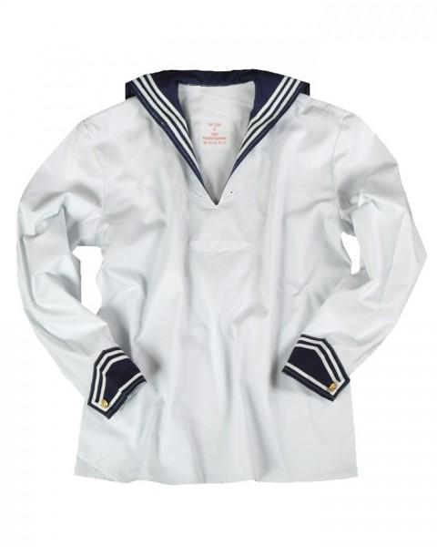 BW Marinehemd Neu
