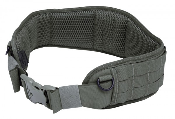 Warrior Enhanced PLB Belt Ranger Green