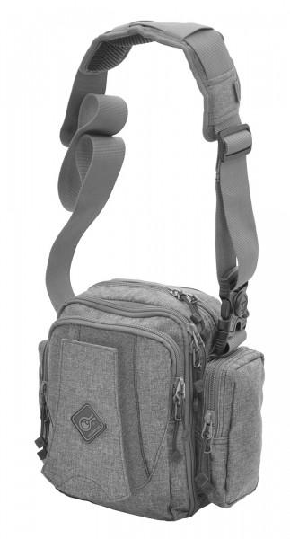 Hazard 4 Grayman Tonto Messenger Bag
