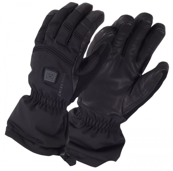 Handschuhe SealSkinz Extrem Cold Weather Heated