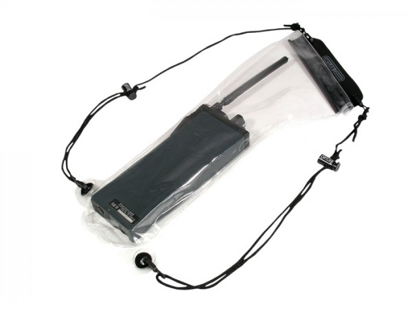 Ortlieb Walkie-Talkie-Bag / Funkgerätetasche