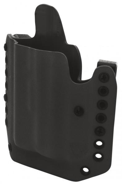 DSG Alpha Holster OWB Glock 19 + XC1 - Links