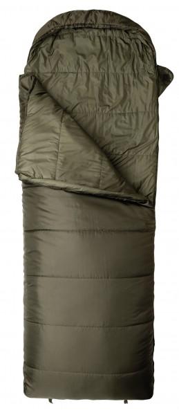 Snugpak Schlafsack Nautilus Oliv (+3°C bis -2°C)