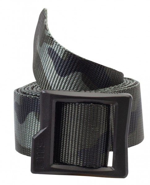 5.11 Tactical Printed Low Pro TDU Belt Camo