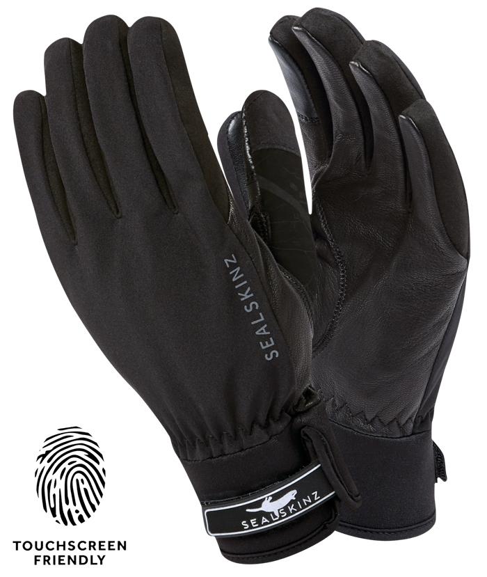 handschuhe damen sealskinz all season touchscreen recon company. Black Bedroom Furniture Sets. Home Design Ideas