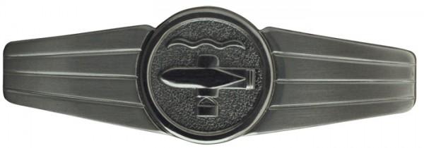 BW Tätigkeits-Abz.Unterwasserwaffenpersonal Silber