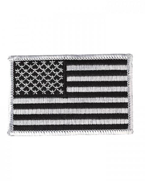 US Nationalitätsabz. ACU Textil
