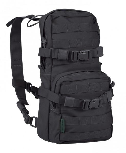 Rucksack Warrior Cargo Pack Schwarz
