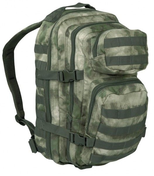 US Assault Pack Jump MIL-TACS FG