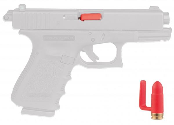 FAB Defense Polymer Sicherheits Patrone 9mm (5er Pack)