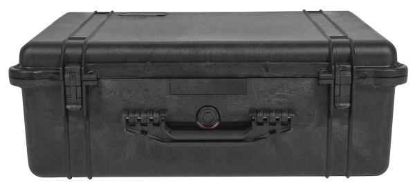 Peli Box 1600 Schutzkoffer mit Schaumeinsatz