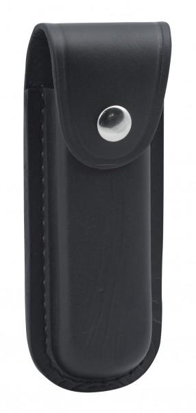 Herbertz Messertasche Leder 13 cm Schwarz