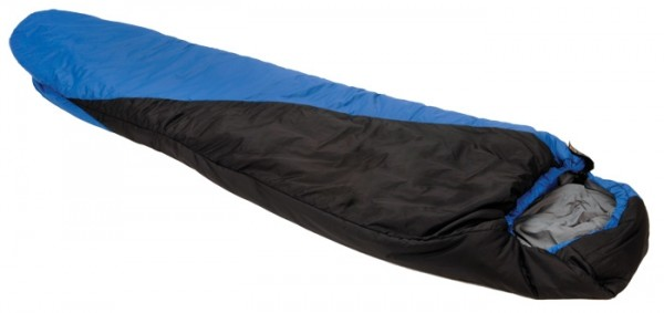 Snugpak Schlafsack Softie Technik 3 Blue