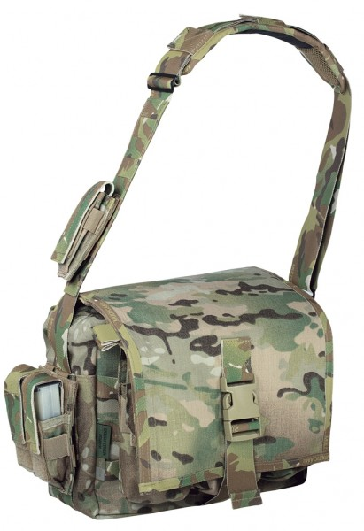 Warrior Grab Bag M4 with 5.56mm Multicam