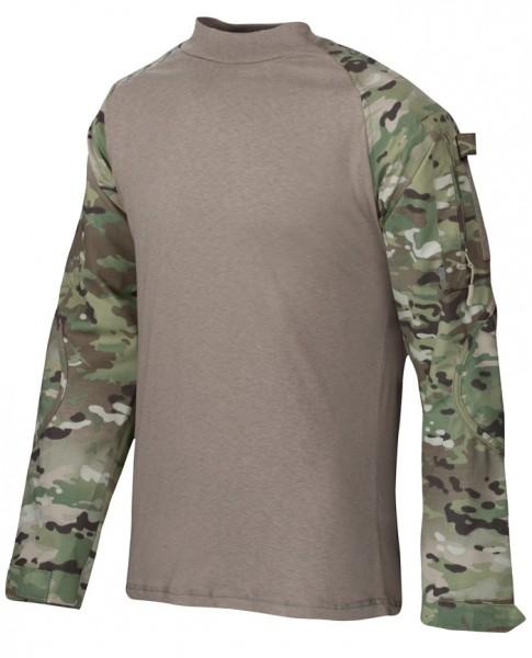 TRU-SPEC Combat Shirt Multicam