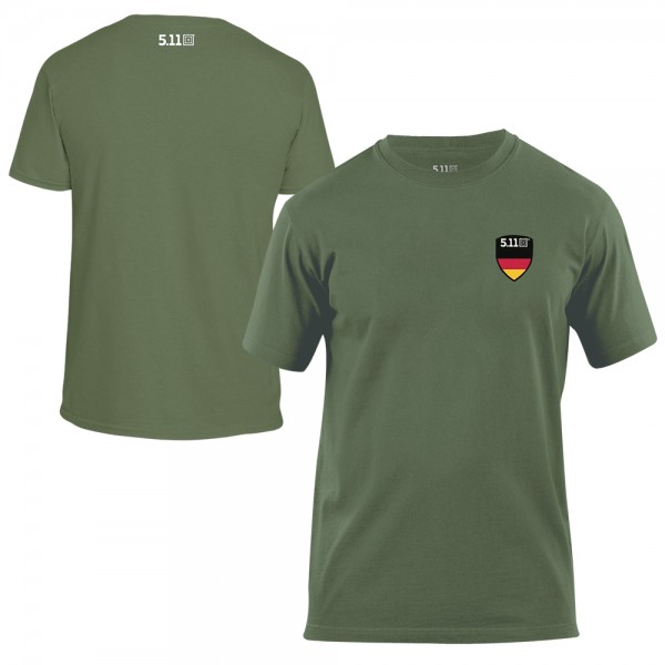 5.11 Tactical Shield T-Shirt
