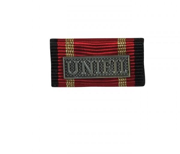 Bandschnalle Auslandseinsatz UNIFIL