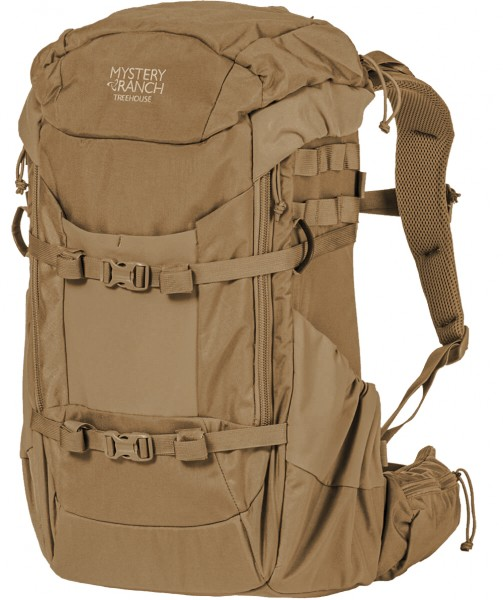 Mystery Ranch Treehouse Rucksack 31 L