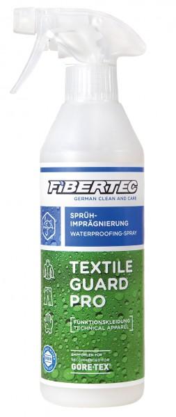 Fibertec Textile Guard Pro 500 ml