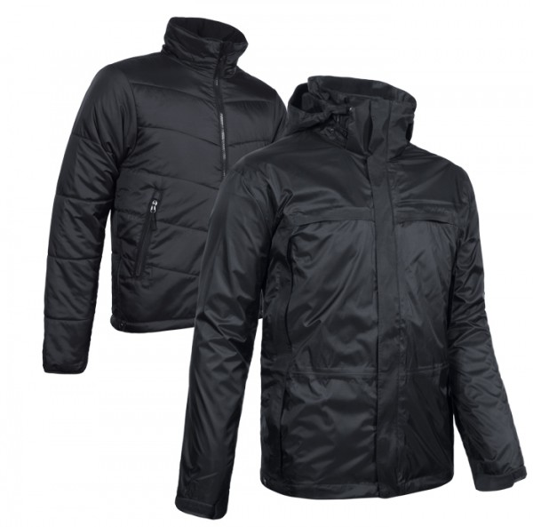 Regenjacke TRU-SPEC H2O 3in1 Jacket