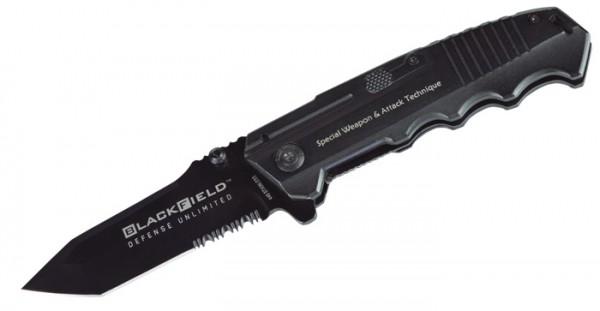 BlackField Einhandmesser TAC Nighthawk
